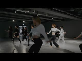 Summer Walker - Stretch You Out ft. A Boogie wit da Hoodie  Youn Choreography