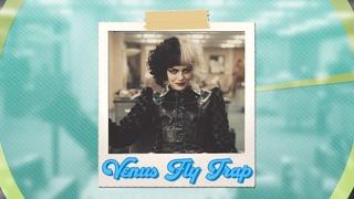 Venus Fly Trap   Multifandom (HBD Colleen!)