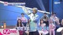 Mnet TMI NEWS [26회] 트로트엔 최신 안무 ♬시계바늘 - 온앤오프 제이어스(원곡 신유) 200122 EP.26
