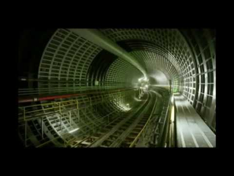 AMG Fema Camps Underground Military Bases Bunkers and Tunnels Under the USA