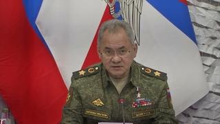 Учение в Крыму показало способность ВС РФ адекватно отвечать на все изменения рядом с границами