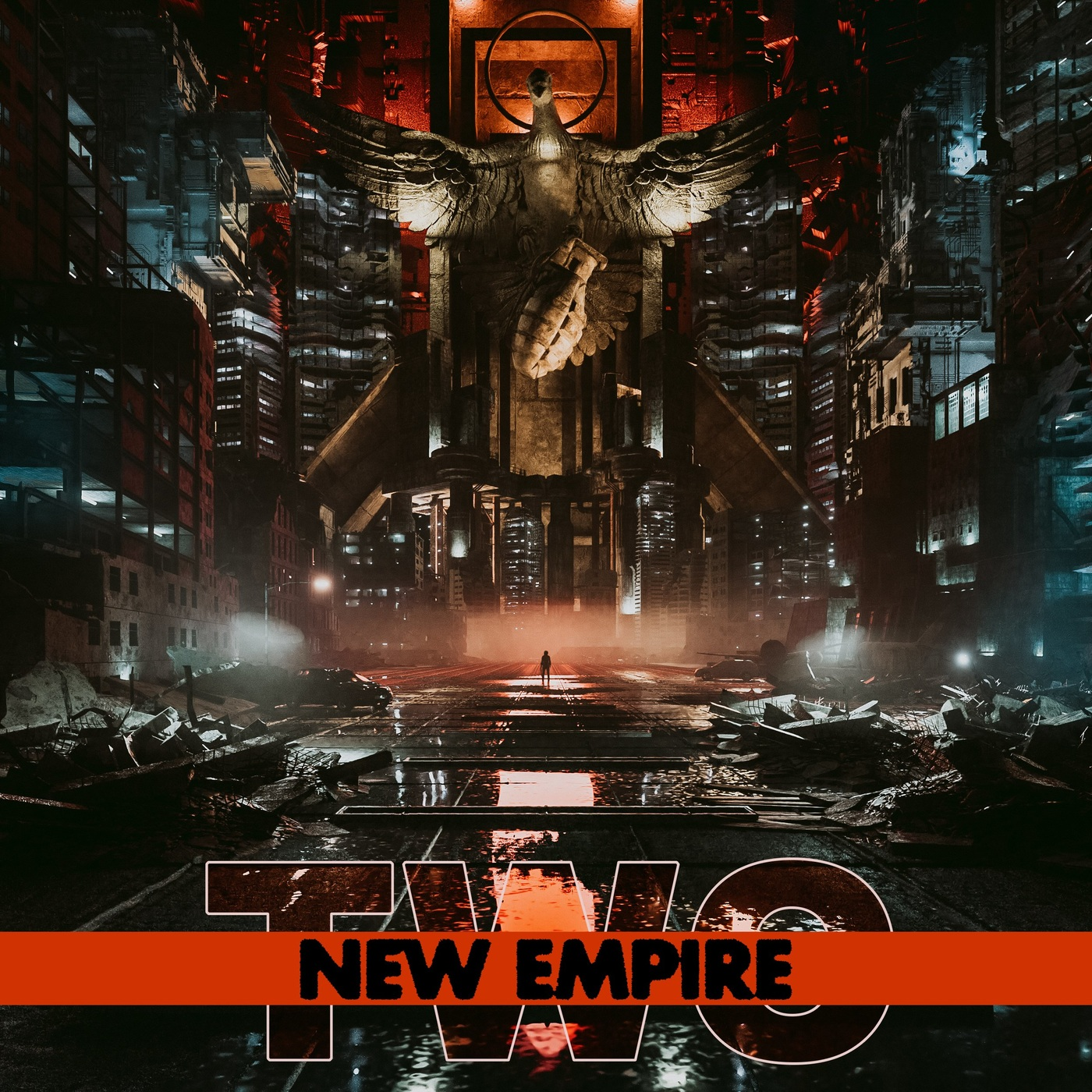 Hollywood Undead - New Empire, Vol. 2 (2020)