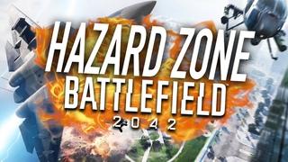 HAZARD ZONE - Всё что известно о новом режиме Battlefield 2042