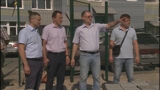 Три новых детских сада откроют в Мытищах