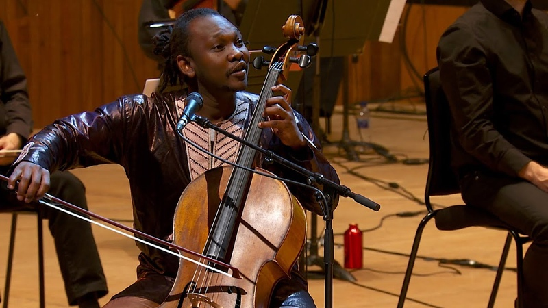 The BBC Concert Orchestra and Chesaba with Abel Selaocoe Ka Bohaleng London Jazz Festival