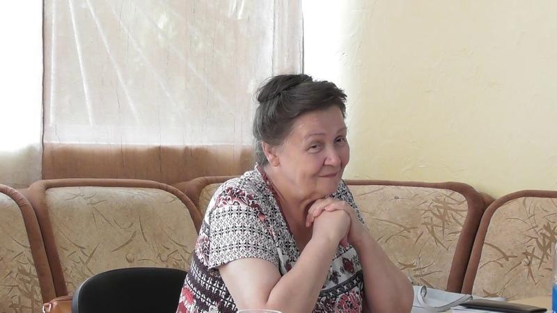 Выступление Натальи Мельник на слёте учения Древа Жизни в Севастополе 17.09.2018г.