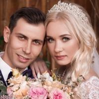 Фотография страницы Алёнки Родионовой ВКонтакте