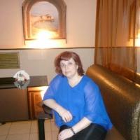 Личная фотография Надежды Рыжовой