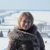 Фотография Елены Гусейновой ВКонтакте