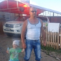 Фотография страницы Виктора-Викторовича Надуды ВКонтакте
