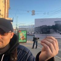 Личная фотография Айдара Гайнутдинова-Rammsteinovich