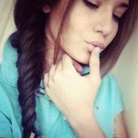 Личная фотография Юлии Нервориной