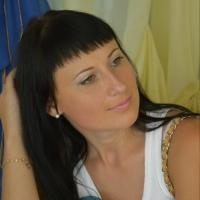 Фотография анкеты Елены Щетининой ВКонтакте