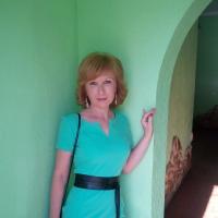 Личная фотография Юлии Побудей