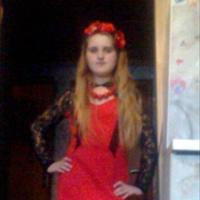 Фотография профиля Алёны Говтвы ВКонтакте