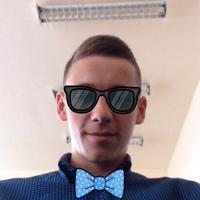 Личная фотография Павліка Юрійчука