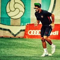 Фотография профиля Luis Suarez ВКонтакте