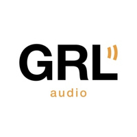 Логотип GRL Audio