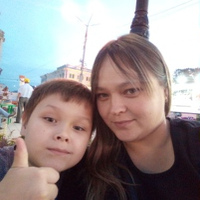 Фотография страницы Женечки Жени ВКонтакте