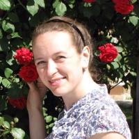 Фотография страницы Юргиты Юрченко ВКонтакте
