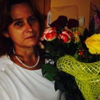 Личная фотография Светланы Орешко