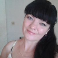 Фотография Оксаны Белоусовой-Мишиной ВКонтакте