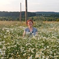 Фотография Ирины Ожеговой ВКонтакте