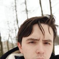 Личная фотография Вадима Спицына