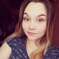 Фотография страницы Наталии Романовой ВКонтакте