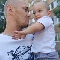 Фотография анкеты Александра Юрикова ВКонтакте
