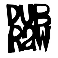Логотип DUB.RAW