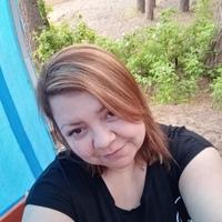 Фотография анкеты Елены Зариповой ВКонтакте
