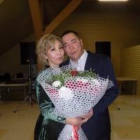 Фотография страницы Нелли Сагитовой ВКонтакте