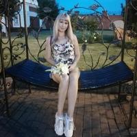 Личная фотография Оли Семейкиной