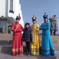 Фото профиля Даны Ивановой
