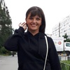 Марина Ивонина