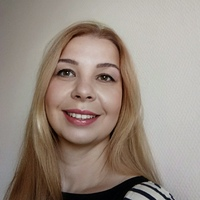 Фотография страницы Натальи Сахаровой ВКонтакте