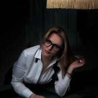 Фотография Светланы Стерницкой