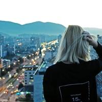 Личная фотография Эсмиры Исаковой