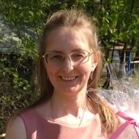 Татьяна Астахова фото со страницы ВКонтакте