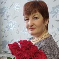 Личная фотография Нины Глушковой