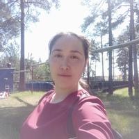 Фотография страницы Татьяны Андрияновой ВКонтакте