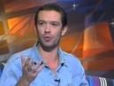 Денис Евстигнеев и Владимир Машков. Моя история, ТВ6 Москва 1995