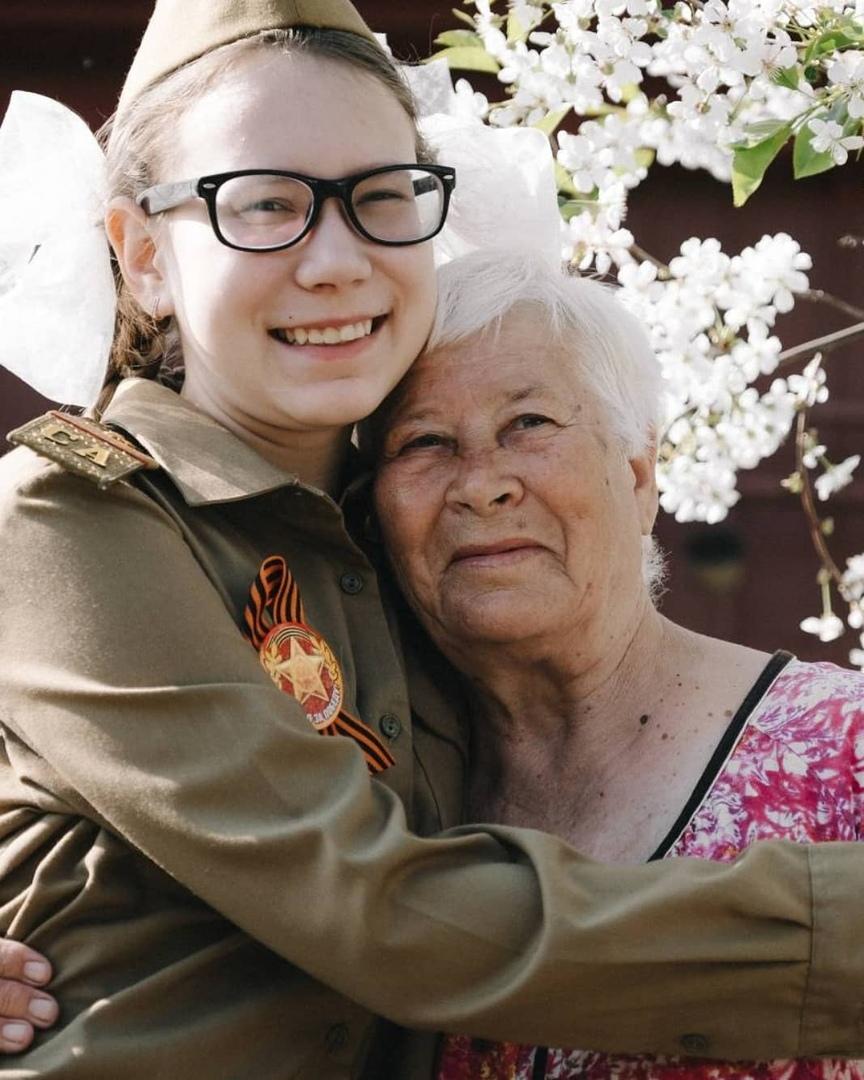 Очерк «Дети Сталинграда», написанный петровской школьницей, претендует на звание лучшего в стране