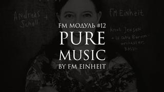 FM Модуль #12. Pure Music 3 | FM Einheit & Erika Stucky