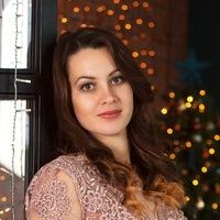 Елена Давлетшина-Горная