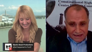Rocco Galati - Suing the Government for Covid-19 Tyranny