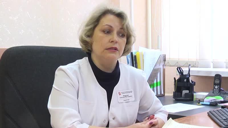 Прививки от дифтерии и столбняка