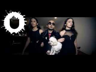 [House] Ricky Blaze - Lightaz (Dan's Kitchen Remix) (Official Video)