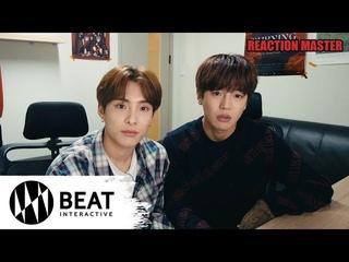 (에이스) - REACTION MASTER JUN with DONGHUN